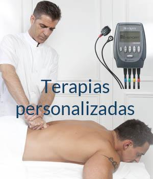 terapias y masajes barcelona